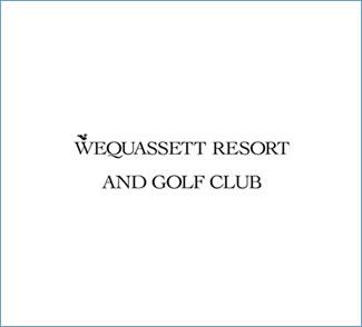 Wequasett Resort