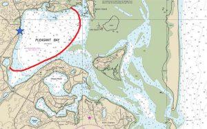 PBCB Sailboat Boundary