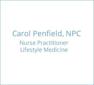 Carol Penfield