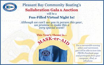 PBCB Gala Auction