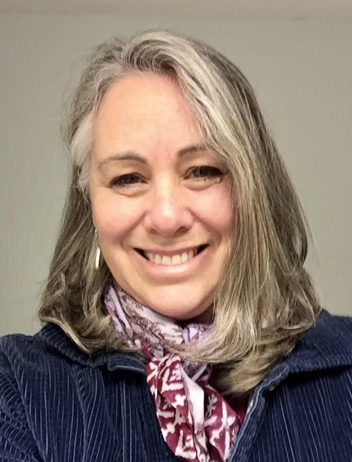 Sarah Griscom, PhD.